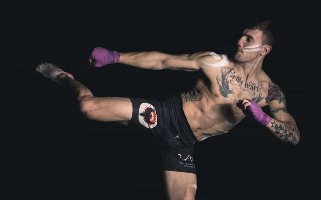 Fitness Classes Bournemouth – MMA Physical Benefits